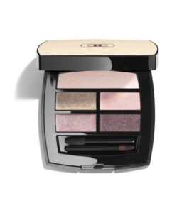eyeshadow palettes By Chanel Les Beiges