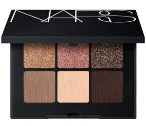 NARS Voyageur Eyeshadow Palette