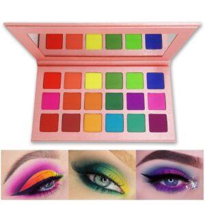 Ace Beaute Slice of eyeshadow palettes