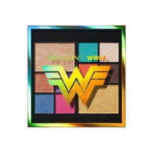 Revlon X Wonder Woman 1984 Face & Eye Palette