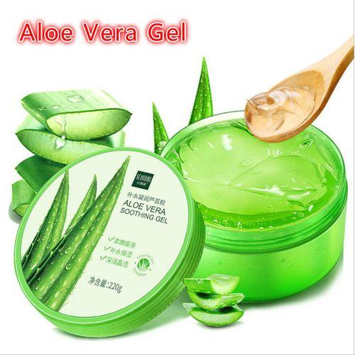 Aloe Vera for Skin Lightening